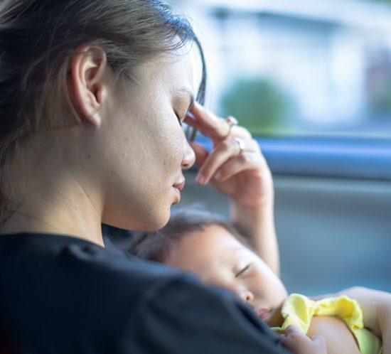 Annelik ve Kaygılar