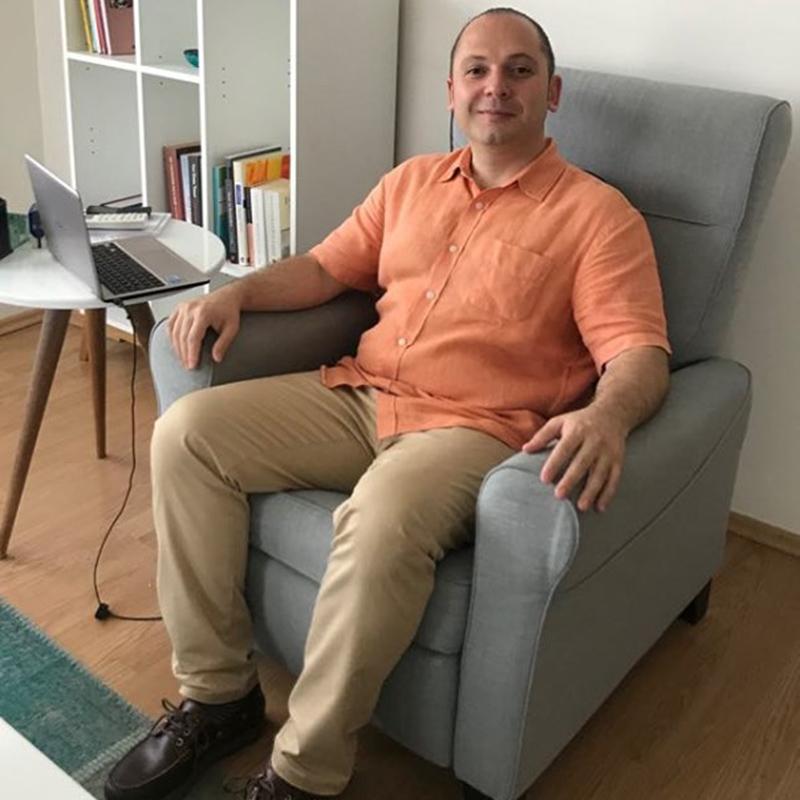 Dr. Yunus Emre Koçak